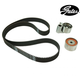 GATBK00036-Lexus LS400 SC400 Timing Belt and Component Kit