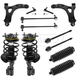 1ASFK05004-Steering & Suspension Kit
