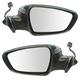 1AMRP01868-2014-16 Kia Forte Forte5 Mirror Pair