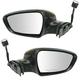 1AMRP01867-2014-16 Kia Forte Forte Koup Forte5 Mirror Pair