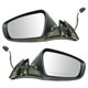 1AMRP01866-2014-16 Kia Forte Forte Koup Forte5 Mirror Pair