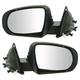1AMRP01864-2014-16 Jeep Cherokee Mirror Pair