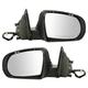 1AMRP01863-2014-16 Jeep Cherokee Mirror Pair