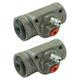 1ABCK00048-Wheel Cylinder Pair  Dorman W45999