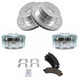 1APBS00962-Brake Kit Rear
