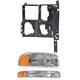 1ALHT00205-GMC Lighting Kit
