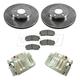 1ABFS02935-Brake Kit