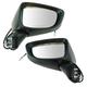 1AMRP01849-2014-16 Mazda 6 Mirror Pair