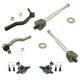 1ASFK05009-1991-97 Toyota Previa Steering & Suspension Kit