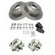 1ABFS02941-Brake Kit