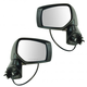 1AMRP01879-2015-17 Subaru Legacy Outback Mirror Pair