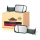 1AMRP01806-Dodge Mirror Pair