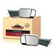 1AMRP01805-Dodge Mirror Pair