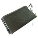 1AACC00373-2014 Kia Forte Forte Koup A/C Condenser