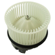 1AHCX00351-Heater Blower Motor with Fan Cage