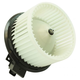 1AHCX00352-Heater Blower Motor with Fan Cage