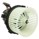 1AHCX00353-Audi Heater Blower Motor with Fan Cage