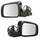 1AMRP01890-2014-16 Jeep Grand Cherokee Mirror Pair