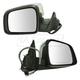 1AMRP01889-2014-16 Jeep Grand Cherokee Mirror Pair