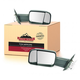 1AMRP01807-Dodge Mirror Pair