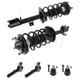 1ASFK05029-Steering & Suspension Kit