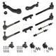 1ASFK05023-Steering & Suspension Kit
