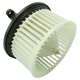 1AHCX00354-Heater Blower Motor with Fan Cage