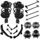 1ASFK05030-Steering & Suspension Kit