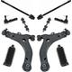 1ASFK05032-Steering & Suspension Kit