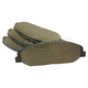 1ABPS02354-Cadillac CTS STS Brake Pads