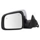 MPSFK00010-Jeep Grand Cherokee Wrangler Frame Bump Stop Pair