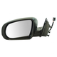 1AMRE03488-2014-16 Jeep Cherokee Mirror