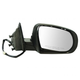 1AMRE03493-2014-16 Jeep Cherokee Mirror