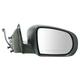 1AMRE03491-2014-16 Jeep Cherokee Mirror