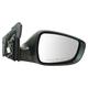1AMRE03479-2014-16 Fiat 500 Mirror