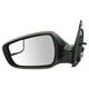 1AMRE03482-2014-17 Hyundai Accent Mirror