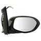 1AMRE03469-2014-17 Honda Odyssey Mirror
