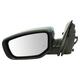 1AMRE03472-2014-16 Dodge Dart Mirror