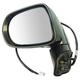 1AMRE03512-2013-15 Lexus RX350 RX450h Mirror