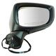 1AMRE03519-2014-16 Mazda 3 Mirror