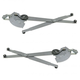 1AWRK00749-Window Regulator Pair