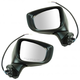 1AMRP01876-2014-16 Mazda 3 Mirror Pair