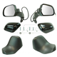 1AMRP01850-2014 Nissan Versa Note Mirror Pair