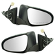 1AMRP01852-2015-16 Toyota Camry Mirror Pair