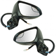 1AMRP01851-2010-16 Toyota Venza Mirror Pair
