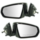 1AMRP01894-2007-10 Chrysler Sebring Mirror Pair
