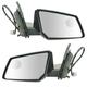 1AMRP01893-Mirror Pair
