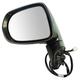 1AMRE03588-2013-15 Lexus RX350 RX450h Mirror