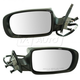 1AMRP01898-2011-17 Dodge Charger Mirror Pair