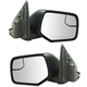 1AMRP01900-Ford Escape Mercury Mariner Mirror Pair
